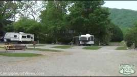 Hillbilly Creekside Campground