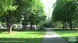 Winngray Campground