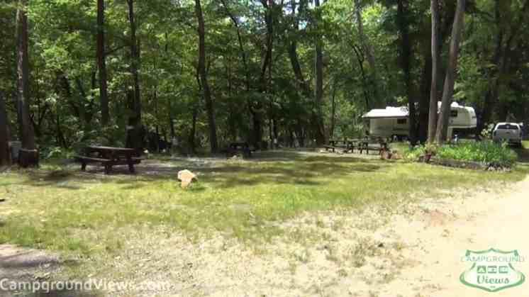 Wolf Campground