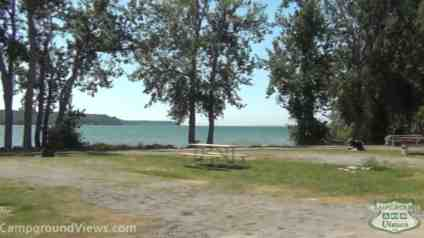 1000 Islands / Association Island KOA
