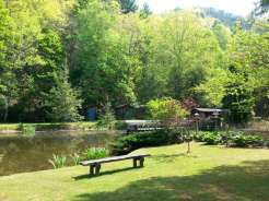 Blue Ridge Motorcycle Campground in Canton North Carolina3