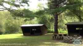 Camp Beechwood at Beechwood State Park
