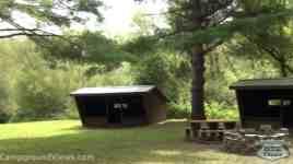 Camp Beechwood at Beechwood State Park