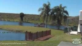 Cypress Hut RV Park