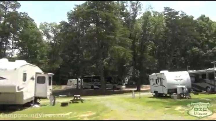 Hidden Acres Family Campground