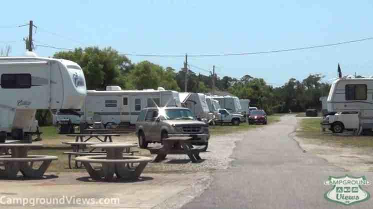 Island Hide-A-Way Campground