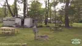 P&J Campground