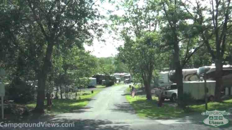 Round Top Campground