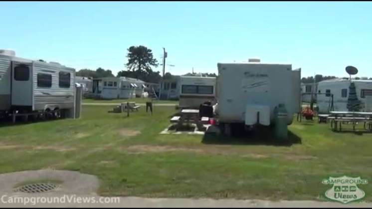 Beach Acres Campground
