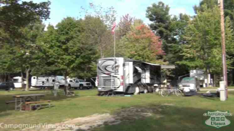 Lamb City Campground