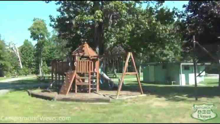 Riverside Park Campground