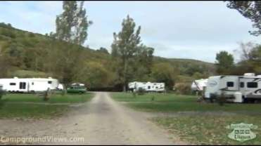 Susquehanna Trail Campgrounds
