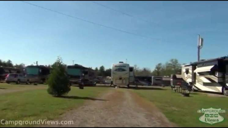 Timberland Acres RV Park