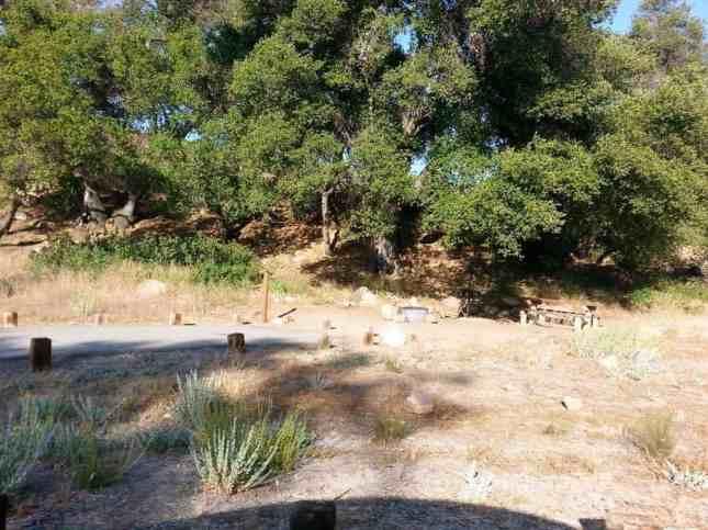 Dripping Springs Campground Aguanga, California | RV Park