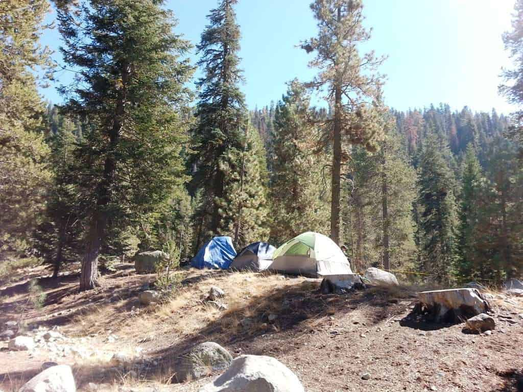 lodgepole-c&ground-sequoia-kings-canyon-national-park-17 & Lodgepole Campground Three Rivers California | RV Park Campground ...