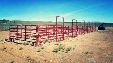 Horsestalls