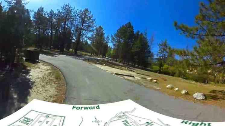 Hurkey Creek Park Campground