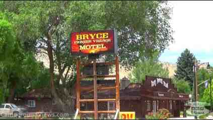 Bryce Pioneer Village RV Park and Campground