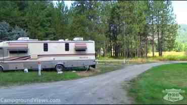 Country Inn Motel and RV Park