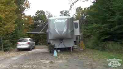 Deer Haven Campground & Cabins