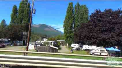 Halfway House Restaurant and RV Park