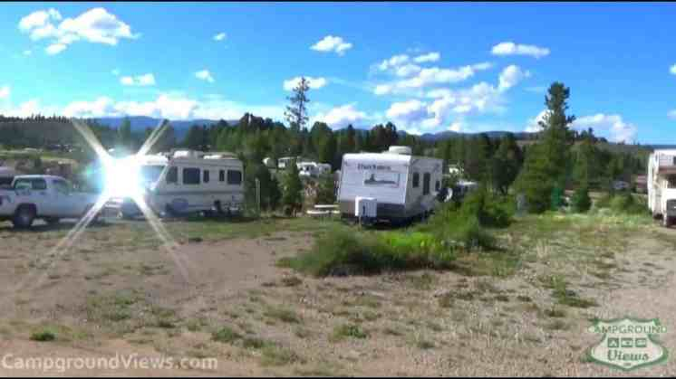 Lakeshore Mobile Home and RV Park
