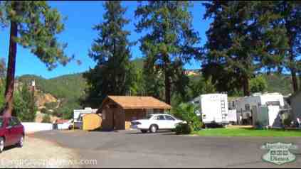 Lazy Acres on the River Motel & RV Park