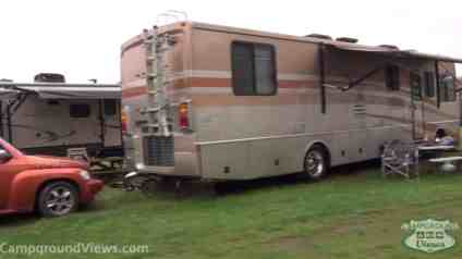 Maple Lane Campground RV Park