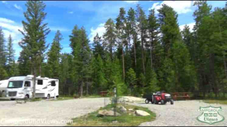 McGregor Lakes RV Resort