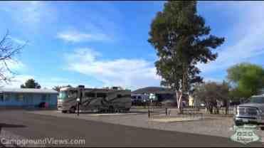 Mission View RV Park