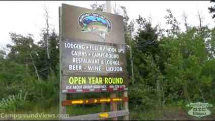 Montana's Duck Lake Lodge
