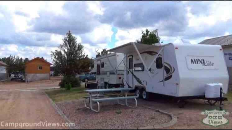 Mountain Ridge Motel & RV Park