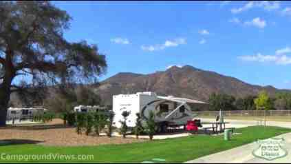 Pala Casino Spa & RV Resort