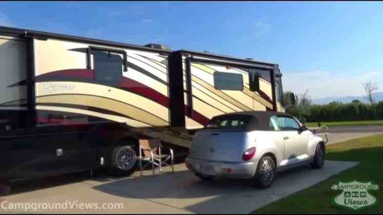 Pony Express RV Resort