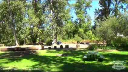 Schroeder Park Campground