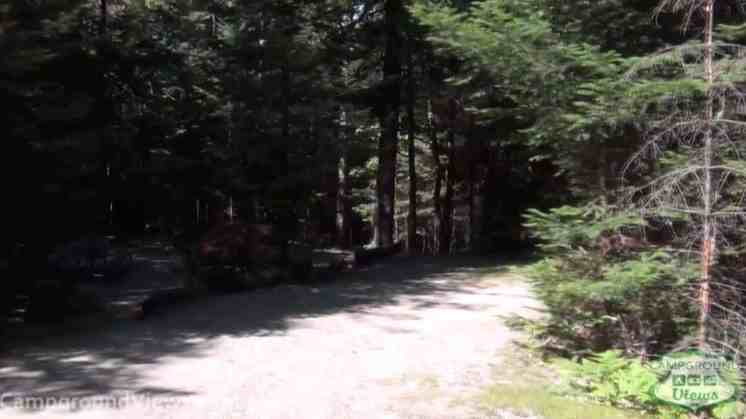 Sugarloaf I Campground