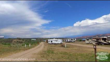 The Riverside Ranch RV Campground