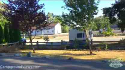 The Whispering Firs Motel and RV Park