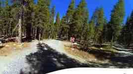 Tuolumne Meadows Campground
