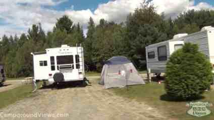 Twin Mountain Motor Court & RV Park