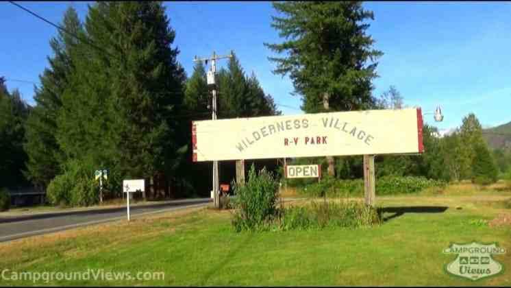Wilderness Village RV Park