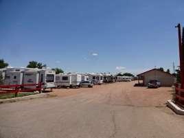 Desert Willow, Van Horn, TX