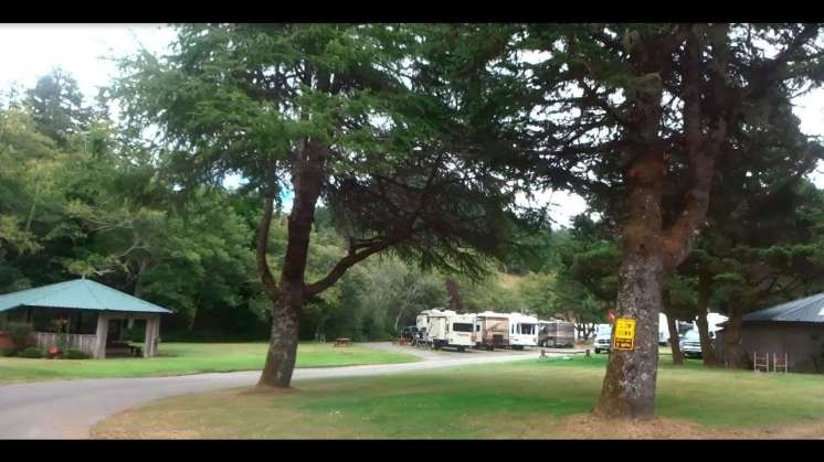 Indian Creek RV Park
