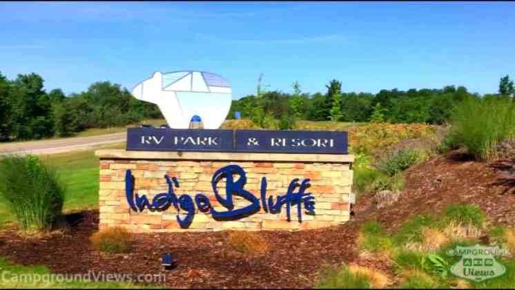 Indigo Bluffs RV Park