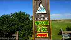 New Frontier Campground & RV Park