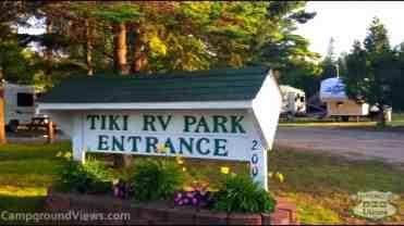 Tiki Travel RV Park & Campground