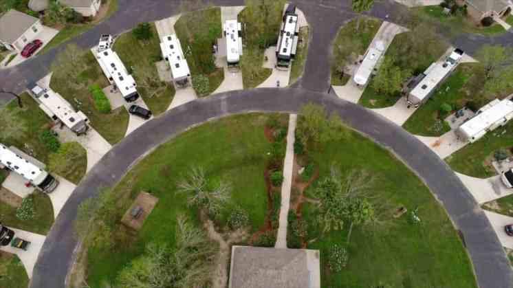 Bentsen Palm RV Park