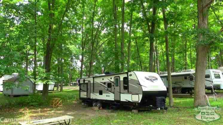 Deer Ridge Camping Resort