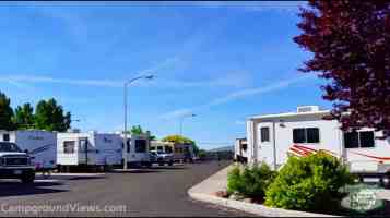 Fernley RV Park