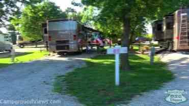 Kamp Komfort RV Park and Campground